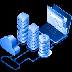 Bulk Email hosting