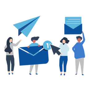 Cold Email Warm Up services