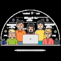 dedicated SMTP Server expert team