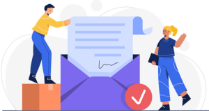 Email Warmup Services